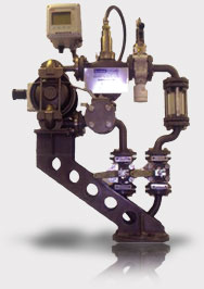 pHampler TurnKey Top-Works