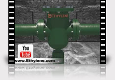 View T-Line Strainer Movie